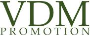 Logo vd managment